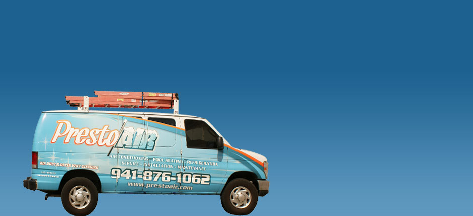 Air Conditioning Repair North Port Venice Port Charlotte