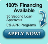 Financing Available - Click Here